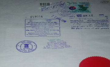 No 1 Certificate Attestation Agency in Chennai,Tamilnadu